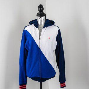 Polo Ralph Lauren boys hoodie - Sz XL